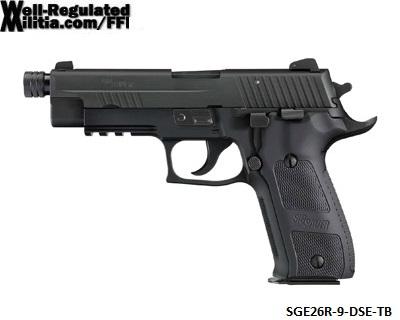 SGE26R-9-DSE-TB