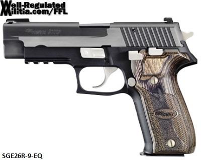 SGE26R-9-EQ