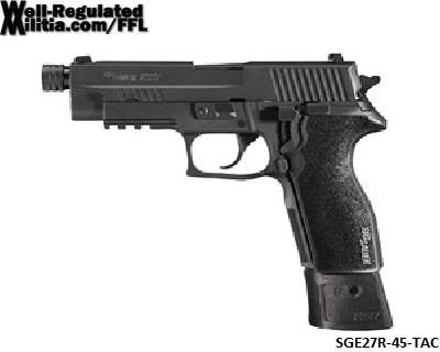 SGE27R-45-TAC