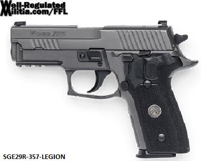 SGE29R-357-LEGION