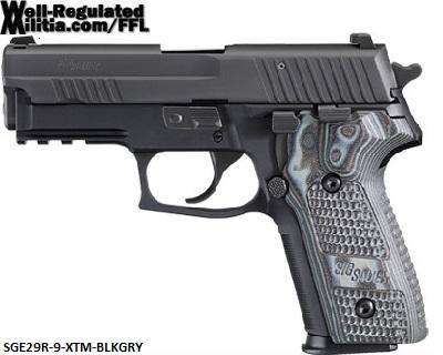 SGE29R-9-XTM-BLKGRY