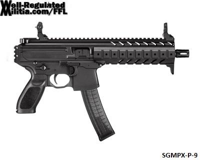 SGMPX-P-9