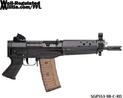 SGP553-9B-C-RD