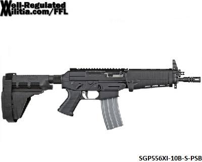 SGP556XI-10B-S-PSB