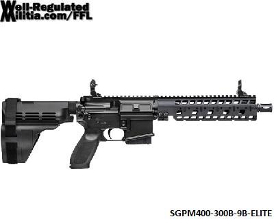 SGPM400-300B-9B-ELITE
