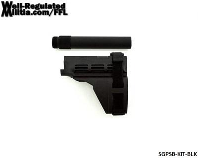 SGPSB-KIT-BLK