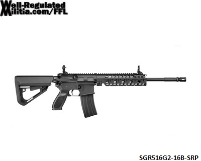 SGR516G2-16B-SRP