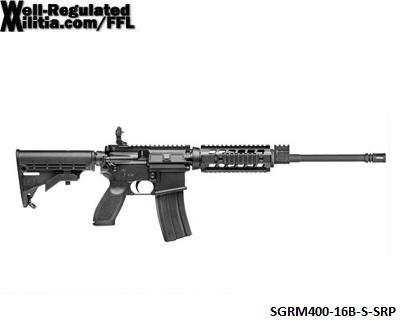 SGRM400-16B-S-SRP