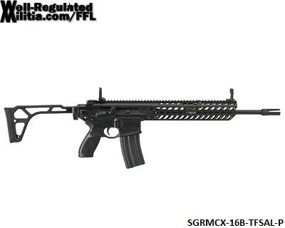 SGRMCX-16B-TFSAL-P