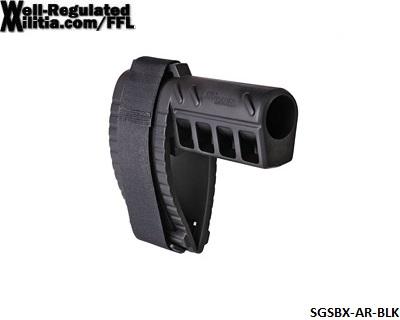 SGSBX-AR-BLK