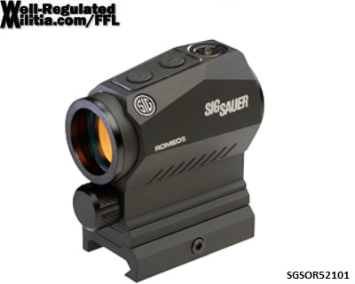 SGSOR52101