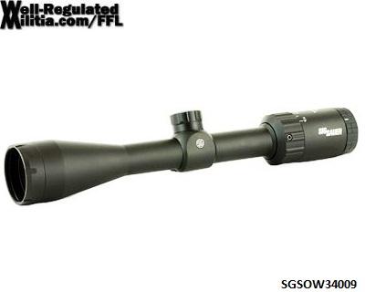 SGSOW34009