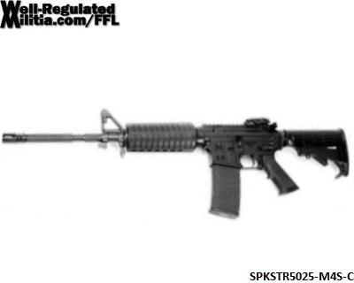 SPKSTR5025-M4S-C