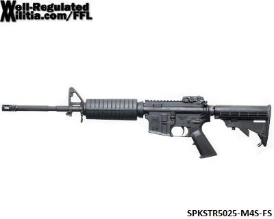 SPKSTR5025-M4S-FS