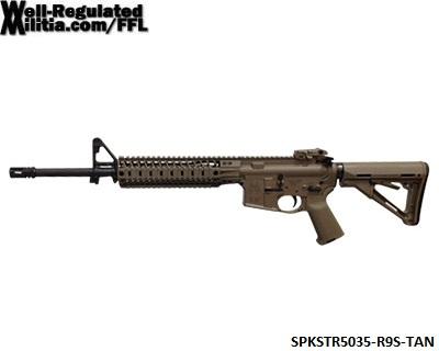 SPKSTR5035-R9S-TAN