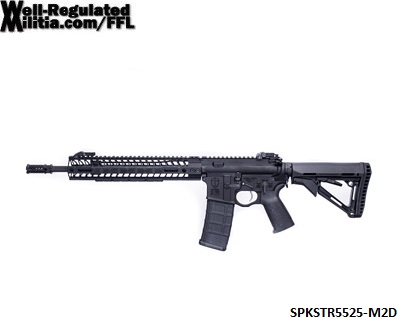 SPKSTR5525-M2D