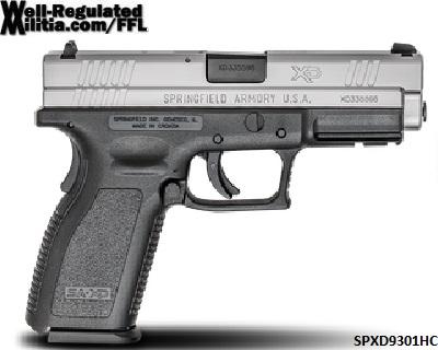 SPXD9301HC