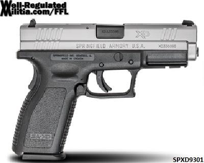 SPXD9301