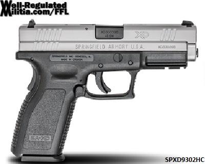 SPXD9302HC