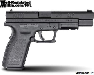 SPXD9401HC