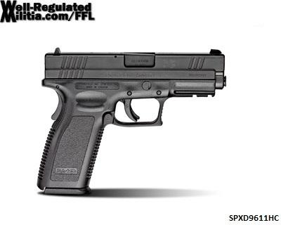 SPXD9611HC