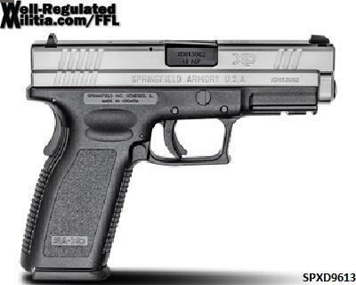 SPXD9613HC