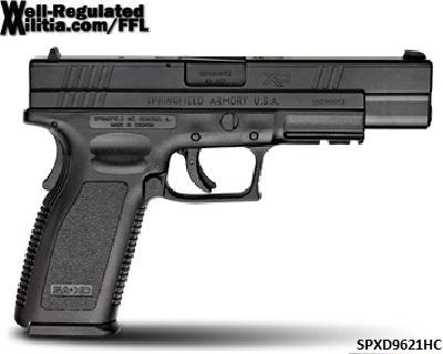 SPXD9621HC