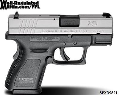 SPXD9821