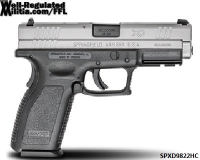 SPXD9822HC