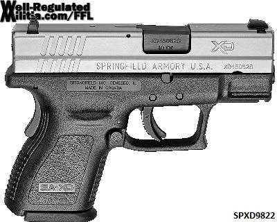 SPXD9822