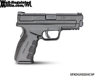 SPXDG9101HCSP
