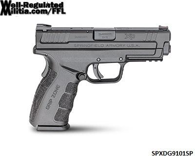 SPXDG9101SP