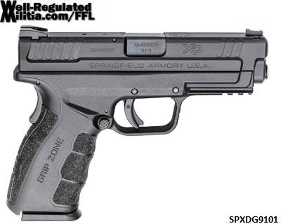 SPXDG9101