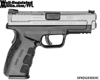SPXDG9301HC