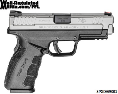SPXDG9301