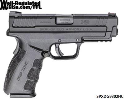SPXDG9302HC