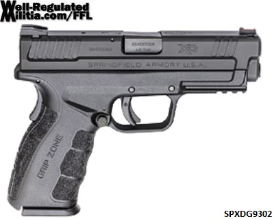 SPXDG9302