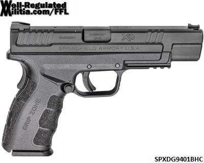 SPXDG9401BHC