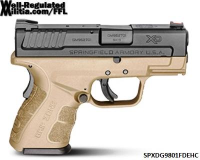 SPXDG9801FDEHC