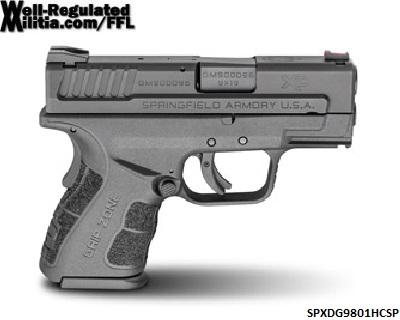 SPXDG9801HCSP