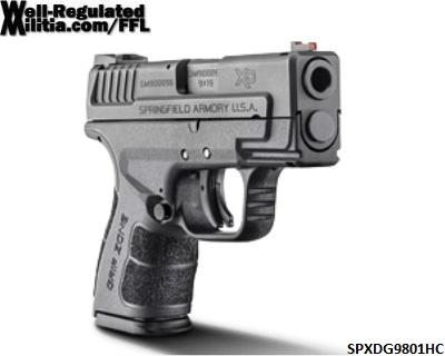 SPXDG9801HC