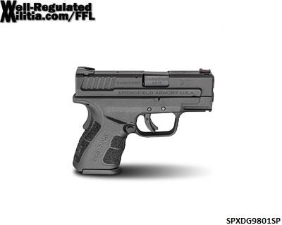 SPXDG9801SP