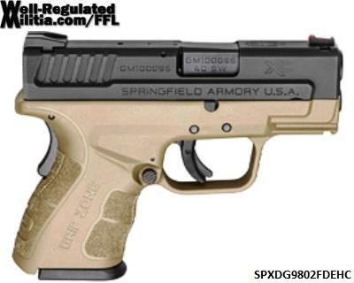 SPXDG9802FDEHC