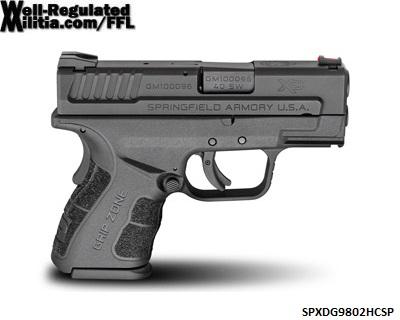 SPXDG9802HCSP