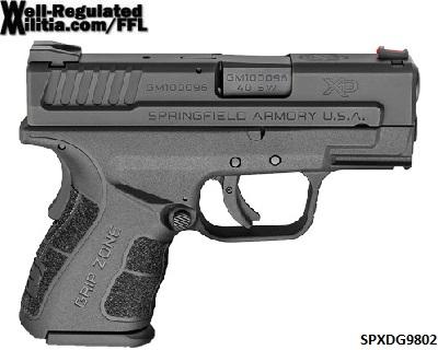 SPXDG9802