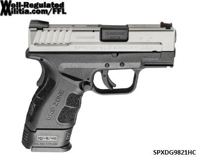 SPXDG9821HC