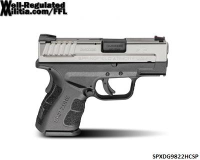 SPXDG9822HCSP
