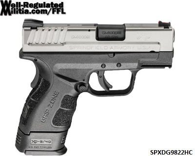 SPXDG9822HC