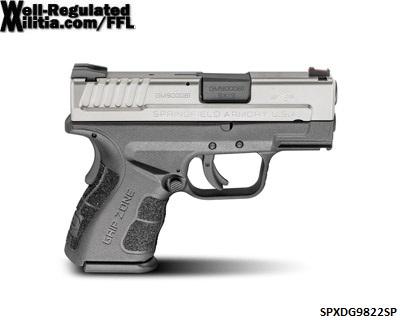 SPXDG9822SP