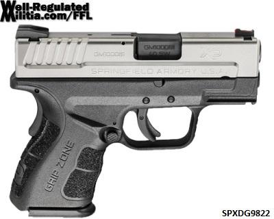 SPXDG9822